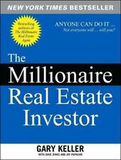 The Millionaire Real Estate Investor, Immobilien, Ratgeber, Investment