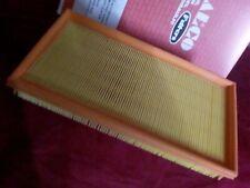OPEL Monza A Luftfilter für 2.5 E und 3.0 E NEU!