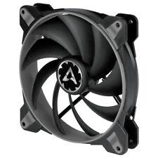 Arctic BioniX F140 Grey 140mm Gaming Fan, PWM PST, Air Flow 104 CFM,176 m3/h