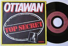 OTTAWAN (SP 45t) TOP SECRET