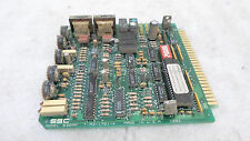 Solid State Circuits SSC 836AA T-A2-1761-4 Radio Repeater Board
