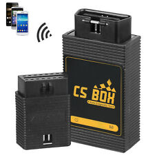 AUTOOL CSBOX WIFI OBD2 Airbag EPB ECU Full System Diagnostic Scanner for Android