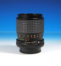 Osawa MC 35-70mm / 3.5-4.5 für Canon FD Objektiv lens objectif - (6226)
