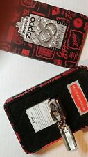 ZIPPO LIGHTER LIMITED EDITION 65 anniversary VINTAGE NEW