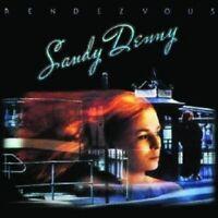 "SANDY DENNY ""RENDEZVOUS"" CD NEU"