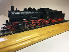 "Liliput L131560 ""BARGAIN""Class 56 DRG EPII Steam Loco DCC Ready New Boxed T48P"
