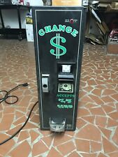 AMERICAN CHANGER FRONT LOAD BILL CHANGER AC1001