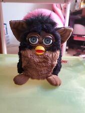 1998 Furby Gorilla Rare Japanese Tomy