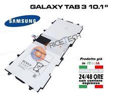 Batteria Samsung Originale TABLET TAB 3 GT-P5200 GT-P5220 Li-Ion 6800mAh