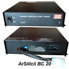 ArSilicii BC-520 Batterieladegerät RollerTeam Rimor X-Go Ahorn uvm. Wohnmobil