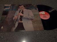 "Allan Vache ""Jazz Moods"" AUDIOPHILE LP"