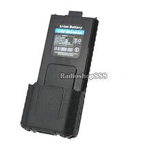7.4V 3600mAH Li-ion Battery For BAOFENG UV-5R UV5R Double Capacity New Arrival