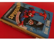 1994 SPIDERMAN THE VENOM FACTOR HARD BOOK STAN LEE AMAZING MARVEL HOMECOMING