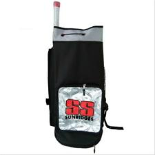 SS TON Silver Duffle Cricket Kit Bag Pack + AUS Stock + FREE Ship + $10 GIFT