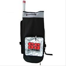 8880ca047 SS TON Silver Duffle Cricket Kit Bag Pack + AUS Stock + FREE Ship +  10