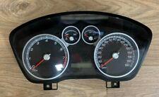GENUINE FORD FOCUS MK2 ST225 PETROL SPEEDO CLOCK CLUSTER 6M5T-10849-PH 2005-2007