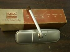 NOS OEM Ford 1962 1963 1964 Fairlane Rear View Mirror Truck 1965 Pickup