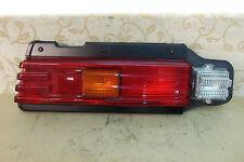 NOS LH OEM MITSUBISHI DODGE LANCER CELESTE ST 1977 TAILLIGHT LAMP # MB070921