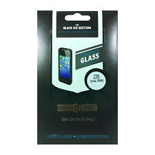 Gadget Guard Black Ice Tempered Glass Screen Protector HTC One M8