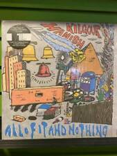 sealed HAMISH KILGOUR all of it and nothing LP THE CLEAN roya THE MOLES rare oop