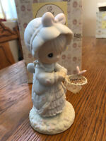 Precious Moments May Only Good Things Come Your Way Figurine #524425