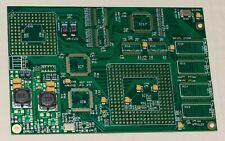 New 68060 CPU Accelerator GBA1000 ENIG PCB Most Passives Soldered v2