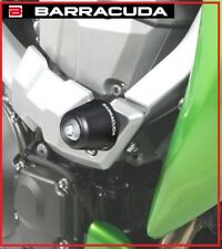 TAMPONI SLIDER PARATELAIO BARRACUDA KAWASAKI Z 750 2007 - 2014 / 07 - 14