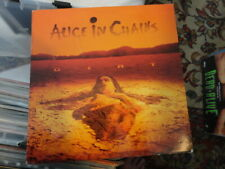 Alice In Chains 'Dirt' Vintage 1992 EU Edition Vinyl LP