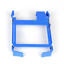 blue Dell GJ617 SATA Hard Drive Caddy