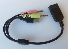 Tritton Ax720 V1.5 Adaptateur Audio Câble