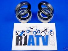 Honda ATC200ES Big Red 1984 Front Wheel Bearings And Seals Kit ATC 200ES