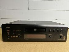 Denon DVD-9000 Reference DVD/CD/DVD-Audio Player with Progressive Scan