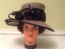 DRESSY CHURCH HATS...  PRE WINTER SPECIAL......$19.99