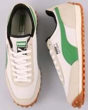 Puma Fast Rider Source Trainer White/Green