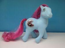 My Little Pony G1 Principessa Reale Blu (3)