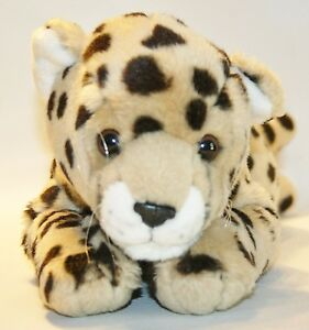 Animal Alley Beanbag Plush Cheetah  20 Inches Toys R Us Lovey