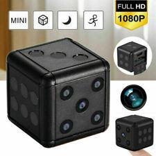 Mini DVR Kamera Wireless 1080P HD Überwachungkamera Hidden Spion Camera Spycam