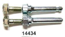 Disc Brake Caliper Guide Pin Kit-Bolt Kit Rear Better Brake 14434