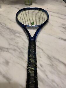 YONEX EZONE 98 Plus Tennis Racquet - 4 1/4 Grip - 305g - Very Good Condition