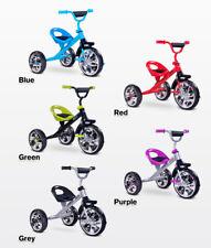 Caretero Toyz York Dreirad für Kinder Dreiräder Fahrrad OVP & NEU
