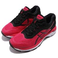 Asics GT-2000 6 Pink Mesh Women Road Running Shoes Sneakers T855N-2190