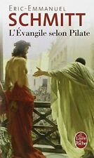 L'evangile Selon Pilate (Ldp Litterature) (French Edition)-ExLibrary
