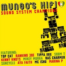 Mungo's Hi-Fi - Sound System Champions [New Vinyl LP] UK - Import