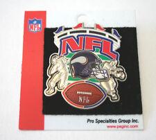 Minnesota Vikings NFL Football Official Licensed Pin New