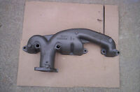 Mopar 440 / 383 / 1968 69  H.P Exhaust manifold Right  side