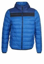 rrp was £110! MERU Mountain Hooded Down Jacket. Mens Large L Insulated equipment