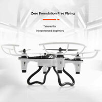 Mini RC Drone Quadcopter 2.4G Helicopters Headless Control Mode Remote R2R0