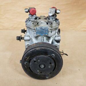 Lotus Eclat Original Air Condition AC Compressor British Leyland R209R-20791 OEM