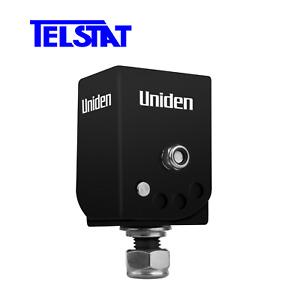 Uniden MBU05BK Fold Down Bull Bar Antenna Mount (GME MB042B equivalent)