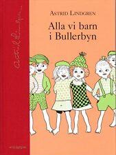 Buch Astrid Lindgren Schwedisch: Alla Vi Barn I Bullerbyn, Kinder aus Bullerbü